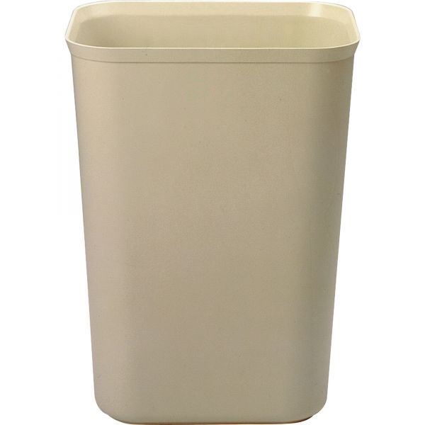 Rubbermaid Fire-Resistant 10 Gallon Trash Can