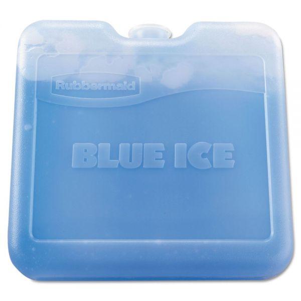 Rubbermaid Blue Ice Weekender Packs,10/Carton