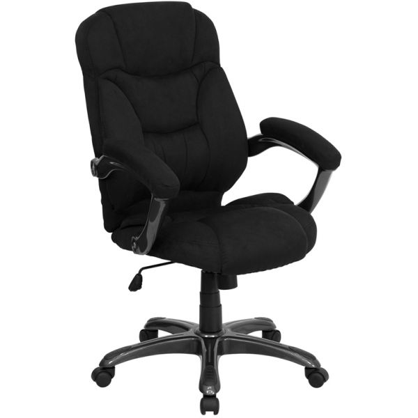 Flash Furniture High Back Contemporary Executive Swivel Office Chair