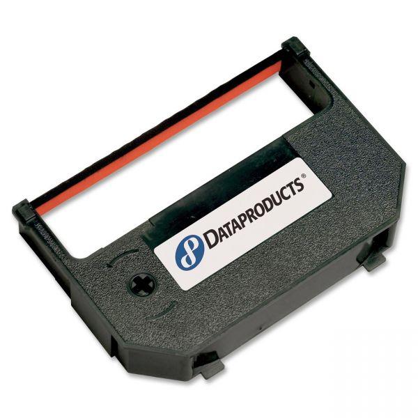 Dataproducts R1467 Calculator Ribbon, Nylon, Black/Red