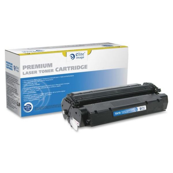 Elite Image Remanufactured HP 15X (C7115X) High Yield MICR Toner Cartridge