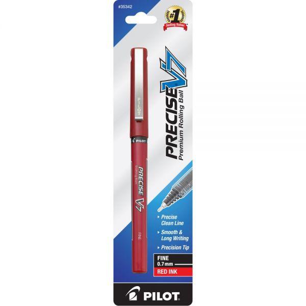 Pilot Precise V7 Rollerball Pen