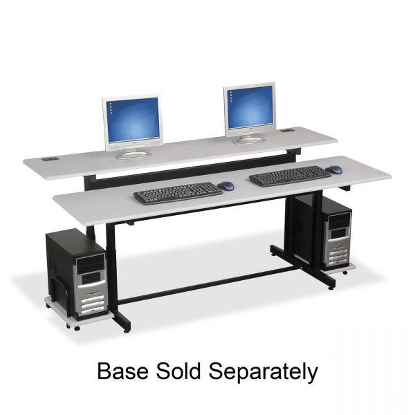Balt Split Level Workstation (Box 2 of 2)