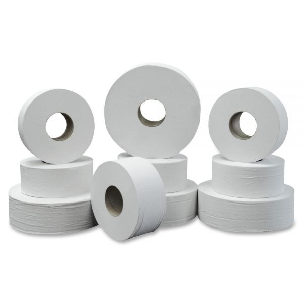 GCN JRT Jr. One Ply Toilet Paper Rolls