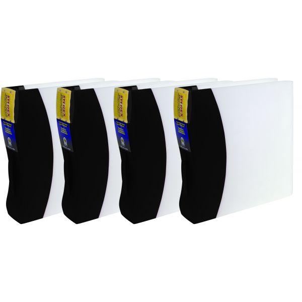 "Storex DuraTech 2"" 3-Ring Binders"
