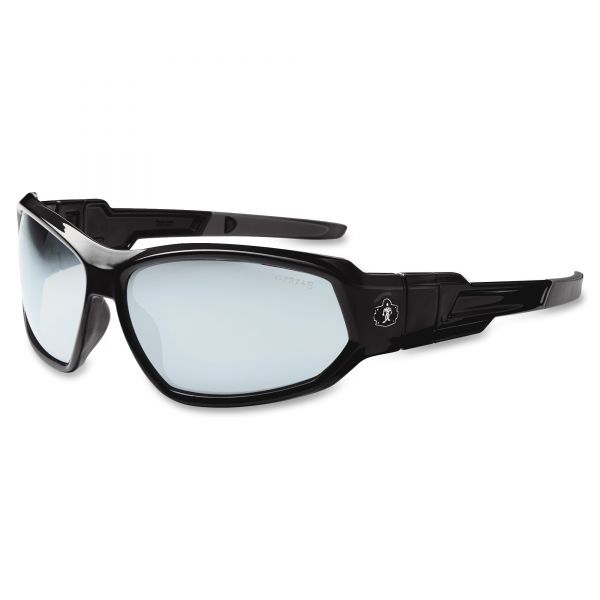 Ergodyne Loki In/Outdoor Lens Safety Glasses