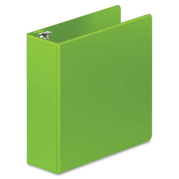 "Wilson Jones Heavy-Duty 3"" 3-Ring Binder"