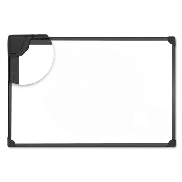 Universal One Design Series 3' x 2' Magnetic Dry Erase Board