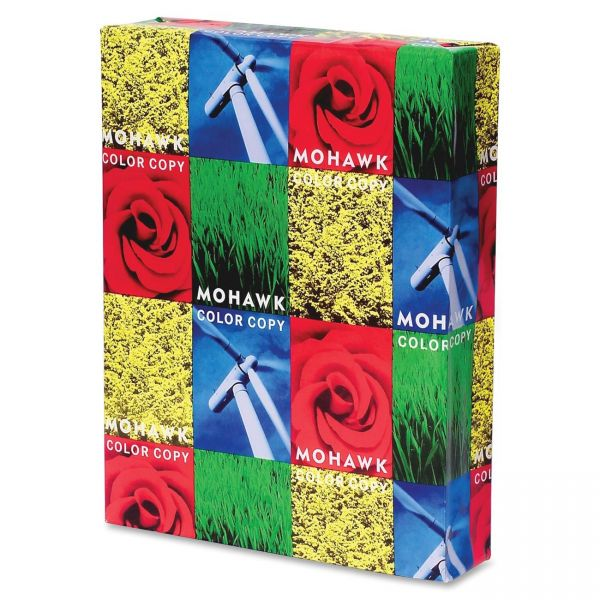Mohawk Color Copy Gloss Cover Paper