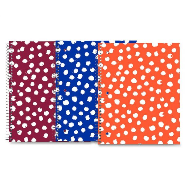 Roaring Spring Modern Jen Dots Design Notebook