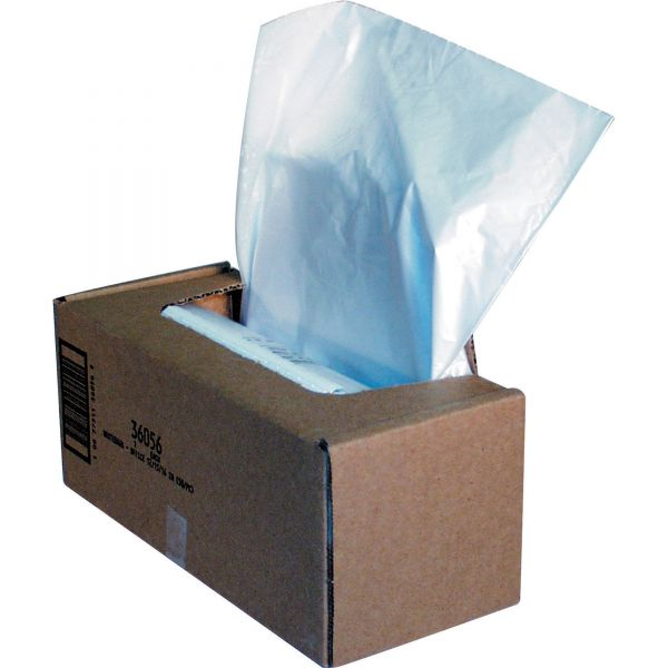 Fellowes Shredder Waste Bags