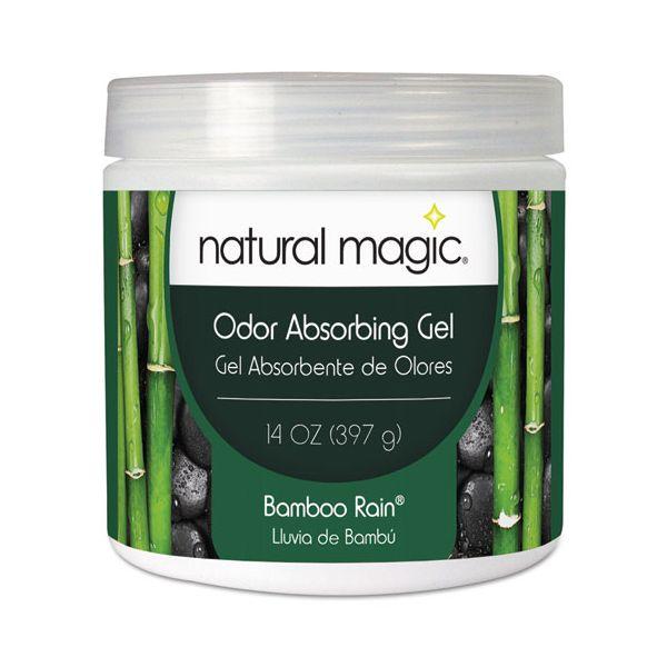 Natural Magic Odor Absorbing Gel