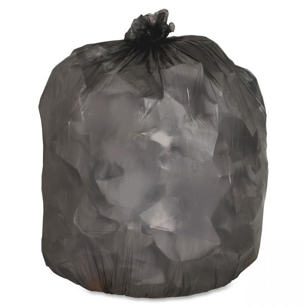 Genuine Joe 45 Gallon Trash Bags