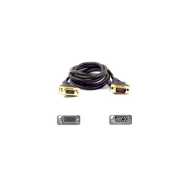 Belkin Gold Series VGA Monitor Extension Cable