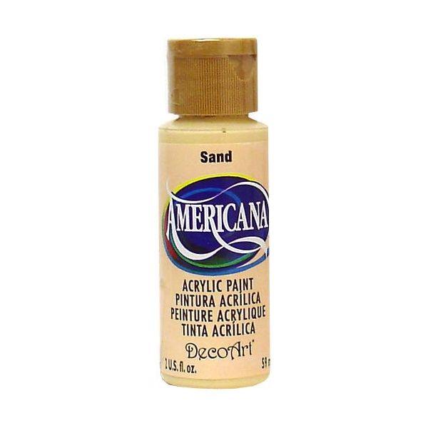 Deco Art Americana Sand Acrylic Paint