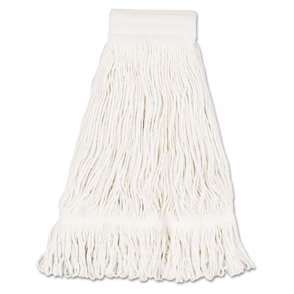 Boardwalk Premium Saddleback Mop Heads
