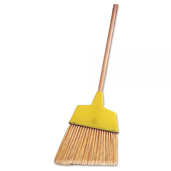 Weiler Angle Broom