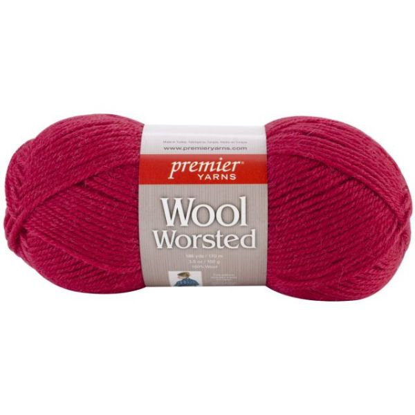 Premier Wool Worsted Yarn