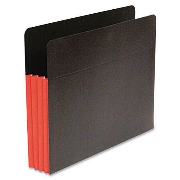 S J Paper Fusion Expanding File Pockets