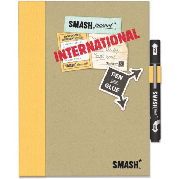 "SMASH Folio 10.25""X7.75"""