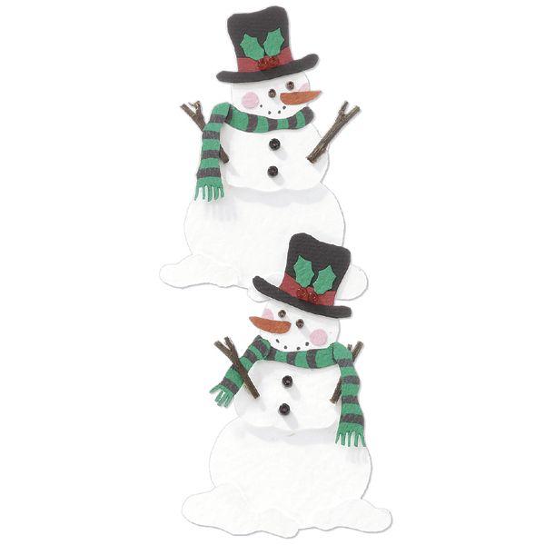 Jolee's Christmas Stickers