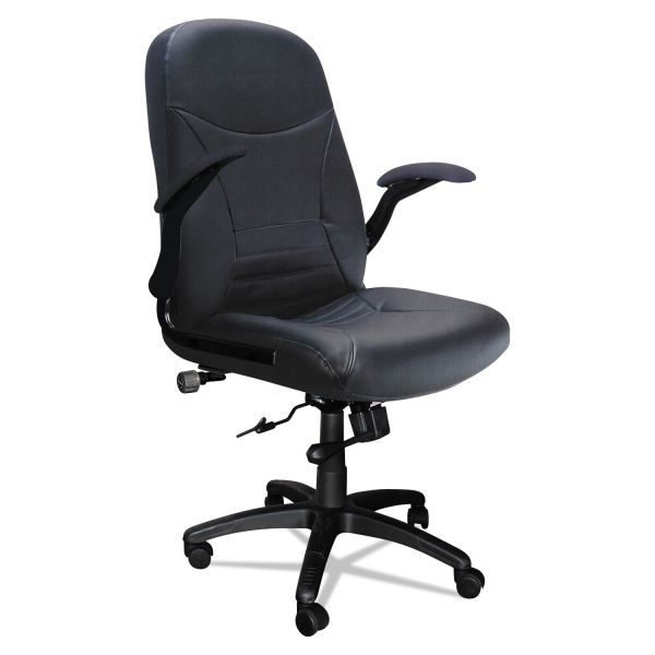 Tiffany Industries Big And Tall Executive Office Chair