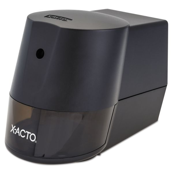 X-Acto Model 2000 Electric Pencil Sharpener