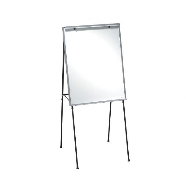 Quartet Whiteboard Steel Easel