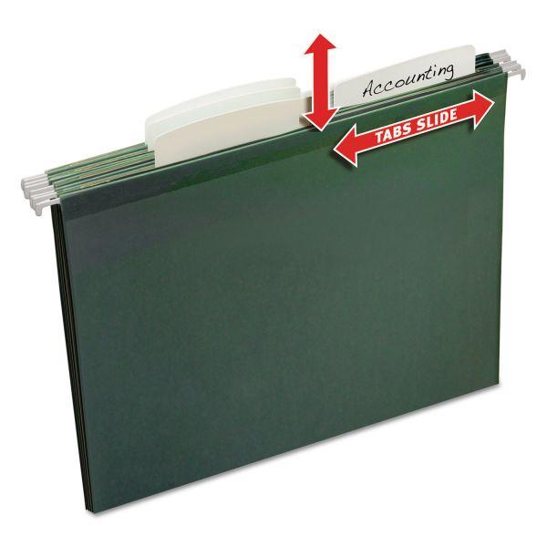 Avery LiftTab Hanging File Folders