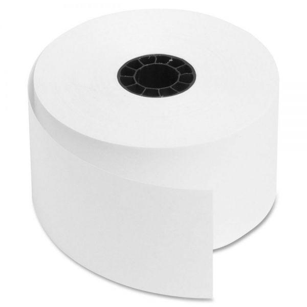 Sparco Cash Register Paper Rolls