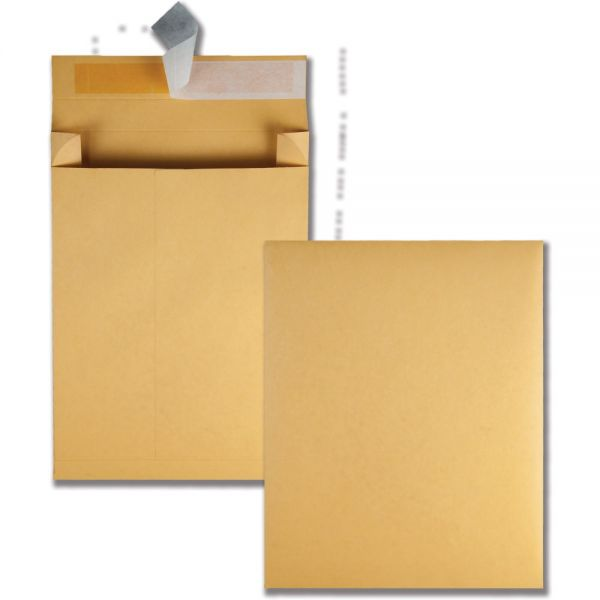 "Quality Park 12"" x 15"" Expansion Mailers"