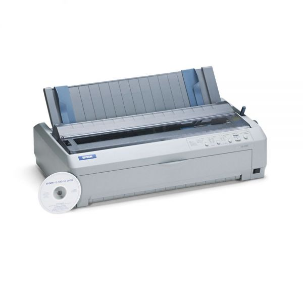 Epson LQ-2090 Wide-Format Dot Matrix Printer