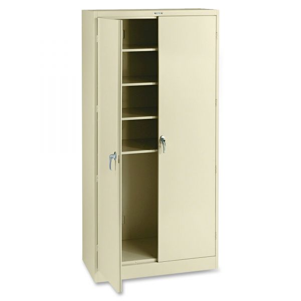 Tennsco Deluxe Steel Storage Cabinet