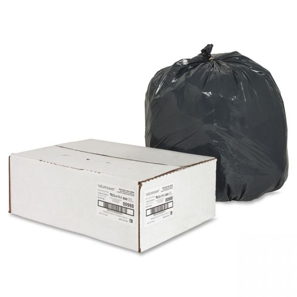Nature Saver 16 Gallon Trash Bags