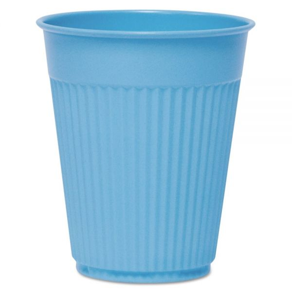 SOLO Cup Company Plastic Fluted Medical & Dental Cups