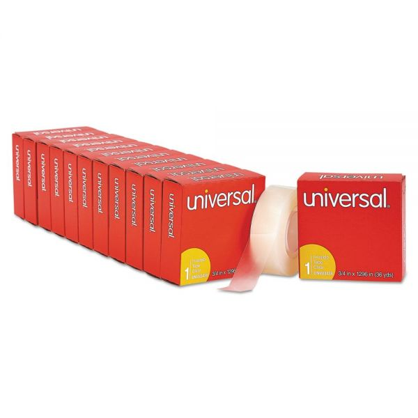 "Universal 3/4"" Invisible Tape Refills"