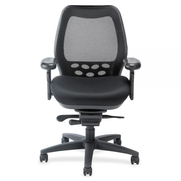Nightingale SXO Executive Mid-Back Chair
