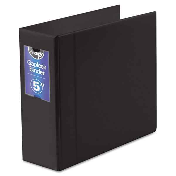 "IdeaStream 5"" 3-Ring Binder"