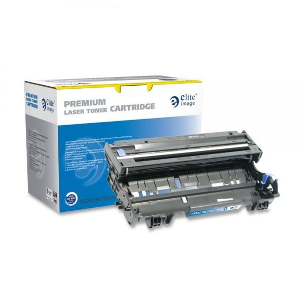 Elite Image Remanufactured Drum Unit Alternative For Brother DR510