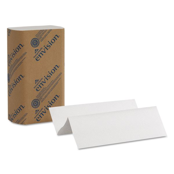 Envision Multifold Paper Towels