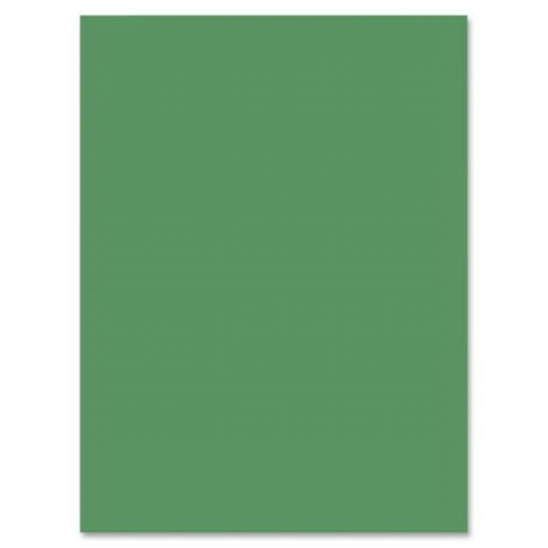 Nature Saver Green Construction Paper