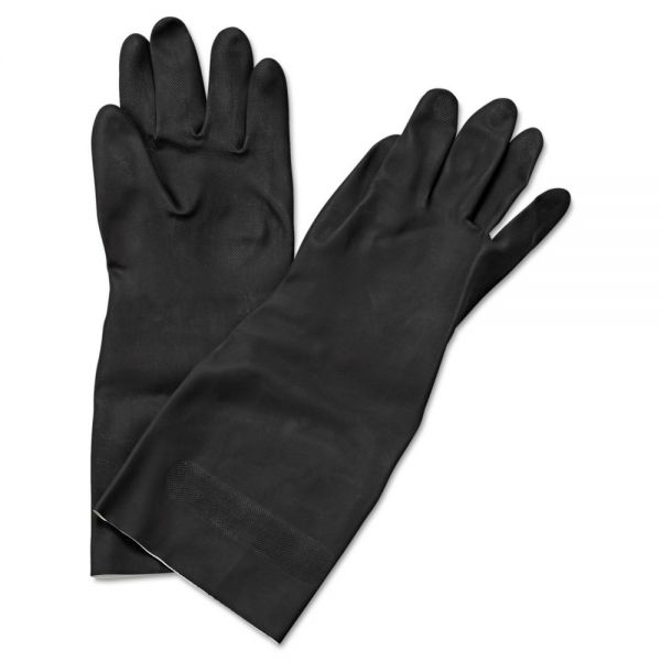 Boardwalk Flock-Lined Work Gloves