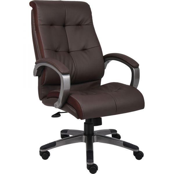 Stupendous Lorell Executive Office Chair Evergreenethics Interior Chair Design Evergreenethicsorg