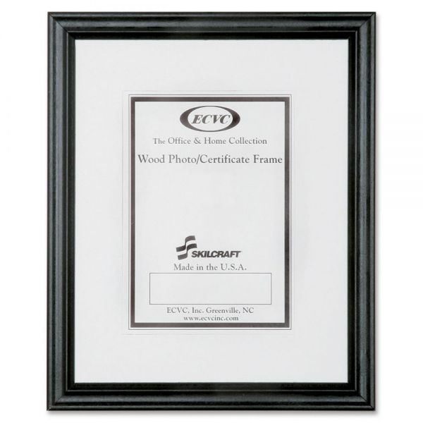 SKILCRAFT Picture/Certificate Frames