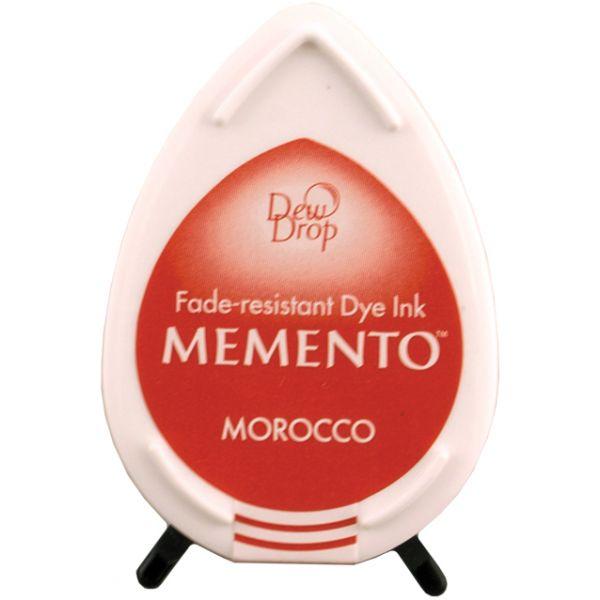 Memento Dew Drop Dye Ink Pad