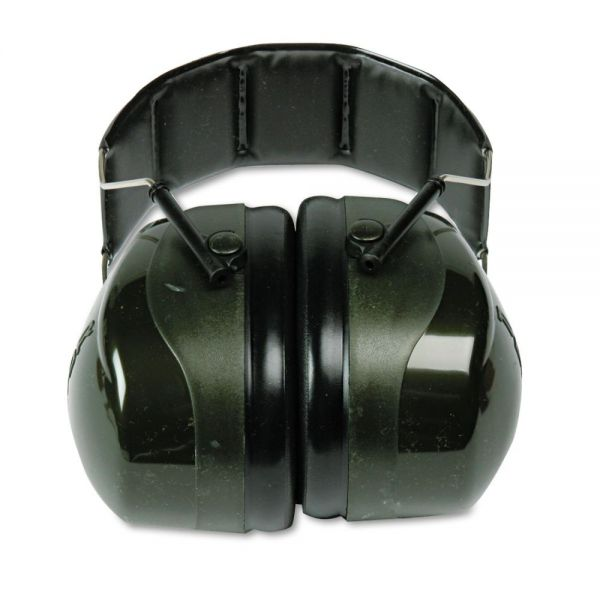 3M Peltor H7A Deluxe Ear Muffs, 27 dB Noise Reduction