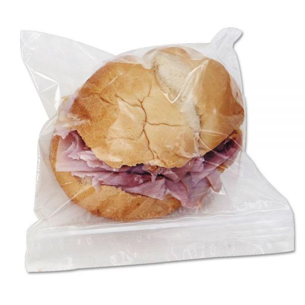 Boardwalk Reclosable Sandwich Bags