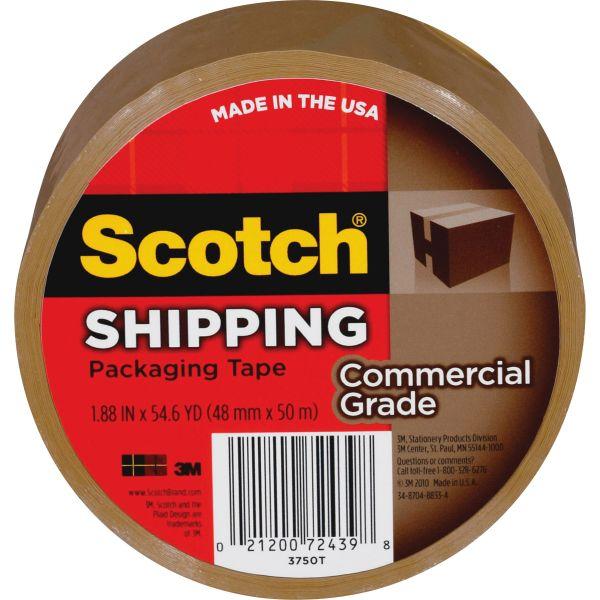 Scotch Packaging Tape Refills