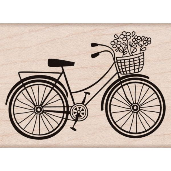 "Hero Arts Mounted Rubber Stamps 2""X2.75"""