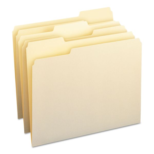 Smead Manila File Folders